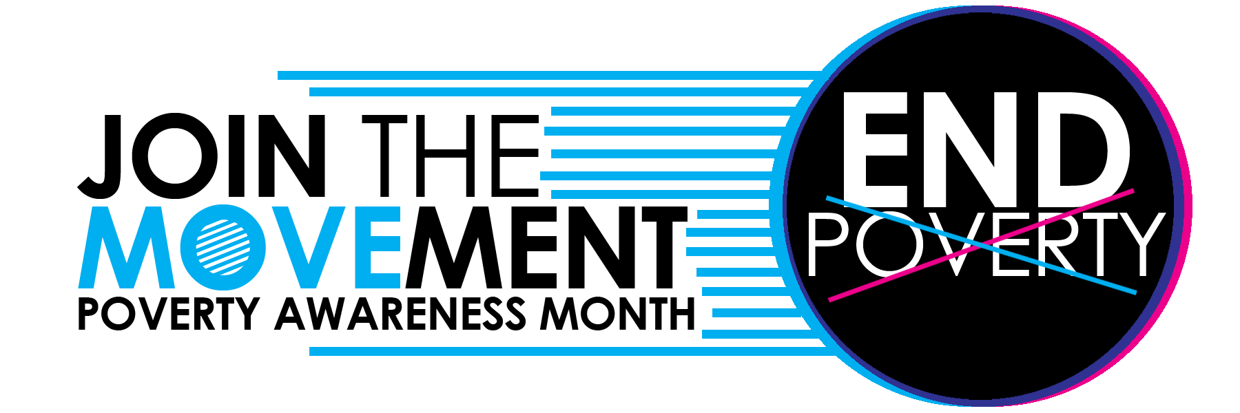 Poverty Awareness Month 2015