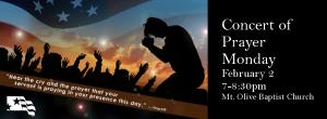 concert of prayer copy