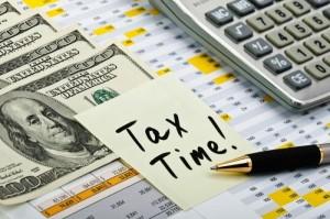 xcel tax prep