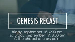 genesis conference copy