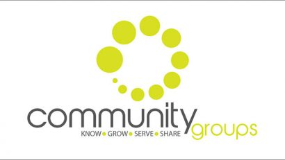 Community Groups logo